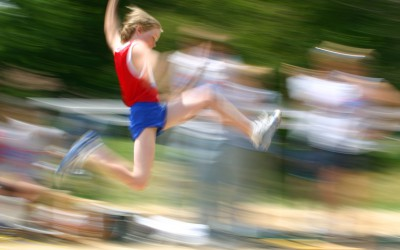 Phase 2 – Developing the youth athlete – A multi phase process